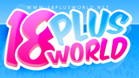 18plusworld.net Logo